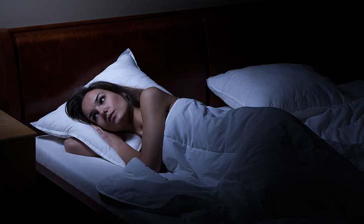为什么女性比男性更容易出现睡眠问题?