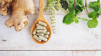 Experimente tratamentos homeopáticos para asma