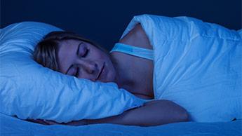 les effets de la température sur le sommeil