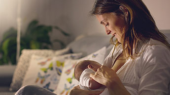 W mleku matki znaleziono nowe komórki odpornościowe