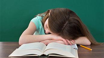 Schlafapnoe bei Kindern