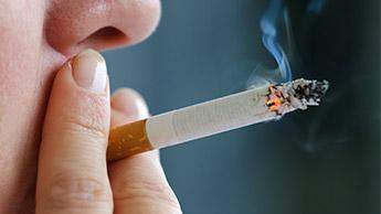 Cosa succede al tuo corpo quando fumi?
