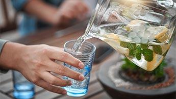 糖尿病と脱水状態