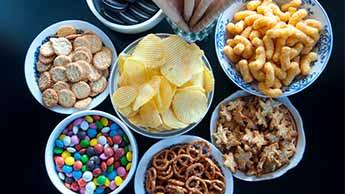 Dlaczego kalorie nie są sobie równe?