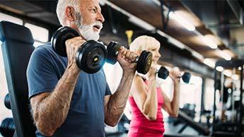 Самое обширное на сегодняшний день исследование показывает многообещающую пользу упражнений: они предотвращают опухоли