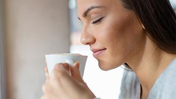 Effekte von Kaffee auf das Gehirn