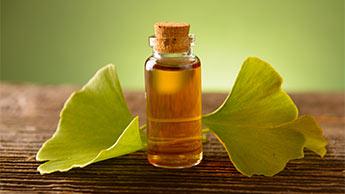 Como ginkgo biloba combate a acne