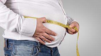 Comment l'obésité affecte le cerveau