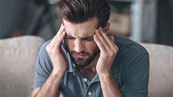 Sbarazzarsi del mal di testa