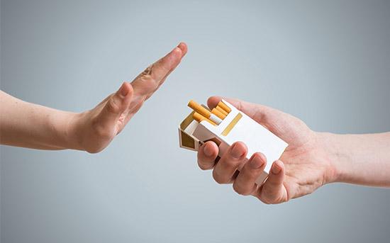 Бросить курить сигареты- в статье