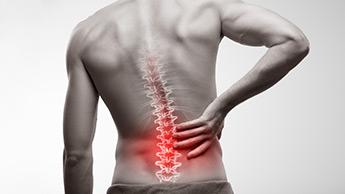 Избавление от боли в пояснице с помощью НСИ