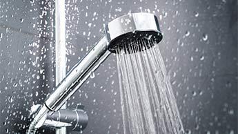A forma correta de tomar banho segundo especialistas