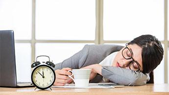 睡眠と睡眠遮断の科学