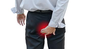 Najlepsze porady pomagające złagodzić hemoroidy