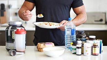 Продукты для болящих мышц