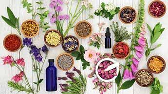 Ätherische Öle können bei ADHS helfen