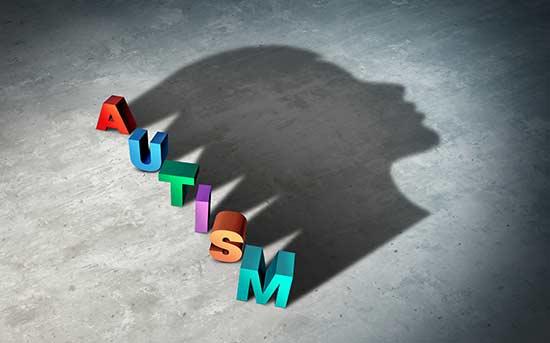 自闭症谱系