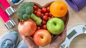 근육량을 늘리기 위한 음식