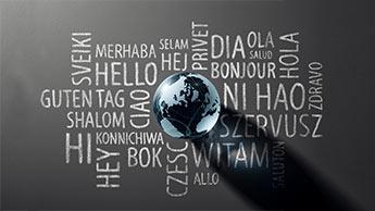 二つの言語を喋れることの脳への効能
