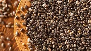 8 modi deliziosi per usare i semi di chia