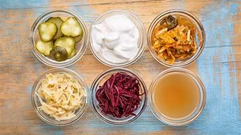Żywność fermentowana: sposób na zoptymalizowanie stanu zdrowia
