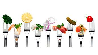 Jak komponować posiłki w celu utrzymania optymalnego stanu zdrowia?