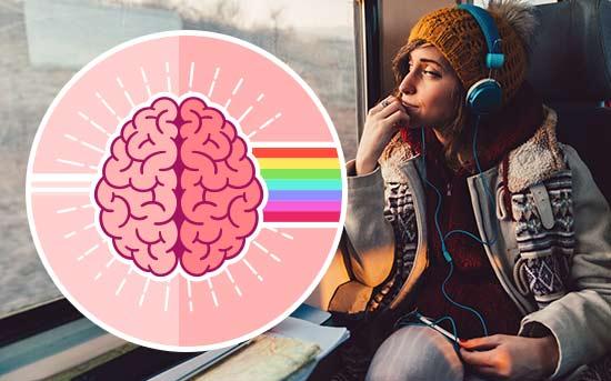 音乐和大脑