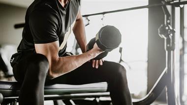 Наиболее эффективные виды упражнений при диабете – силовые тренировки и высокоинтенсивный тренинг
