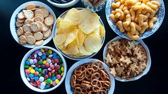 Zusammenhang von Emulgatoren in Lebensmitteln mit Entzündungen, Angstzuständen und Depressionen