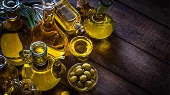 óleos