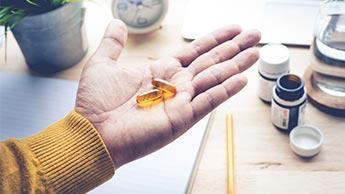 Guia informativo para os usuários sobre quando tomar suplementos nutricionais