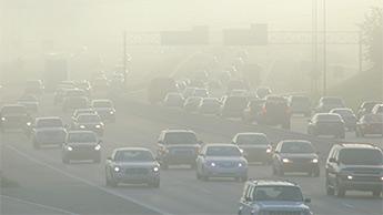 大気汚染は喫煙より悪い