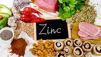 Vos apports en zinc sont-ils suffisants ?