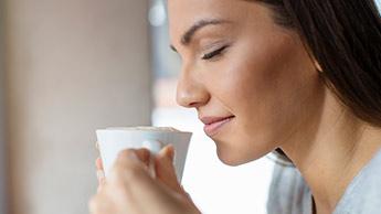 os efeitos do café no cérebro