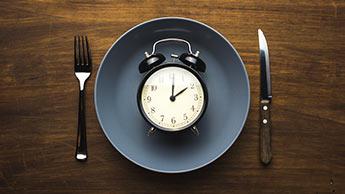 Fasten-Diät