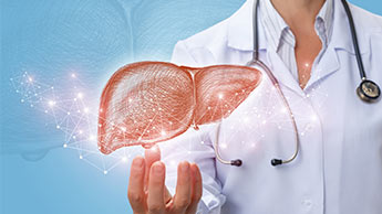脂肪肝はコリン欠乏が原因で起きる