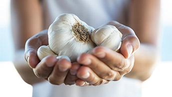 Consumir alho pode proteger sua saúde cerebral