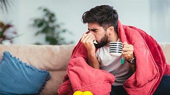 Come prevenire l'influenza in modo semplice come l'ABC