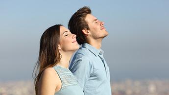 뇌와 심장 건강 증진에 도움이 되는 5분 호흡 운동