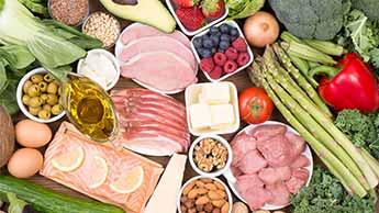 benefici della dieta chetogenica