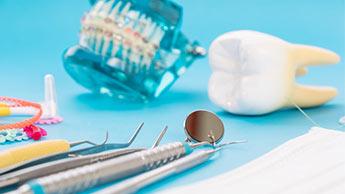 problema da odontologia