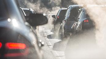 O que a poluição atmosférica faz com seu corpo