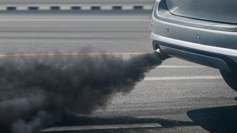 L'inquinamento dell'aria sta diventando più pericoloso