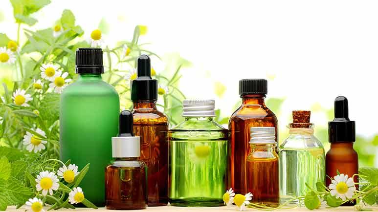 A Aromaterapia Pode Reduzir a Ansiedade