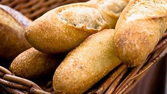 pain est mauvais pour la santé