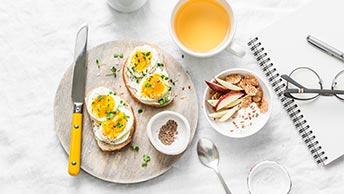Machen Sie einen dieser Frühstücksfehler?