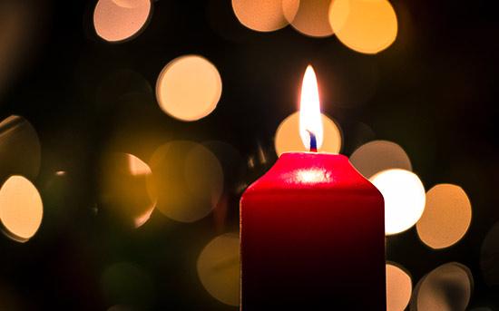 蜡烛的危害—为什么不直接用精油和喷雾器呢?