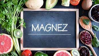 Źródło magnezu