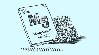 Tipo di magnesio