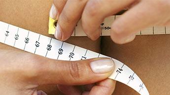 Окружность вашей талии может быть мощным предиктором гипертонии и других хронических заболеваний